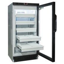 TC 220MED (CS-220 P)   Fiókos hűtővitrin