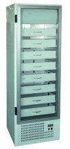 SCHA 401 | Fiókos hűtővitrin