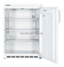 FKU 1800   Hűtőszekrény, pult alá helyezhető
