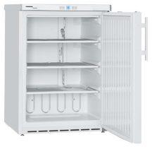 GGU 1400 | Pult alá helyezhető mélyhűtő szekrény