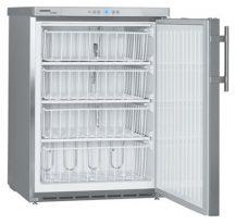 GGU 1550 | Pult alá helyezhető mélyhűtő szekrény