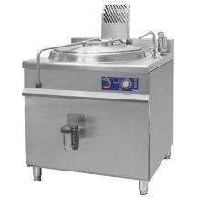 GLR-102 gáz üzemű főzőüst 100 literes