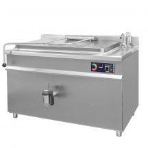 ELF-201 elektromos főzőüst 200 literes