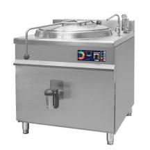ELR-151 elektromos főzőüst 150 literes