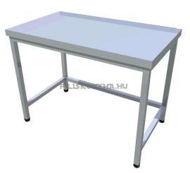 Rozsdamentes asztal - VÁLASSZON HOSSZÚSÁGOT A TERMÉKRE KATTINTVA - 700 mm mély