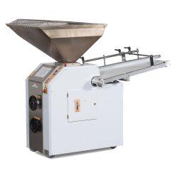 Mecnosud tésztagömbölyítő gép