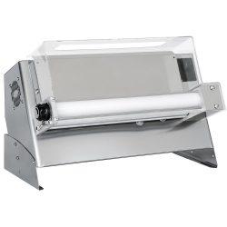 Pizzanyújtó gép 25-45 cm-es tésztákhoz