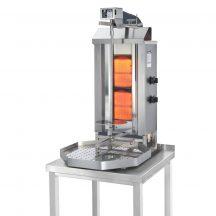 POTIS Gyros - Kebap sütő gázos GD2
