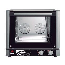 FM Elektromos légkeveréses sütő 4 tálcás (43×34 cm)