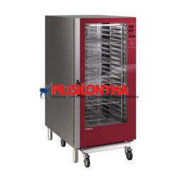 Primax légkeveréses sütő 20XGn2/1 tálcahely