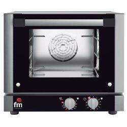 FM Elektromos légkeveréses sütő 3 tálcás (34×24 cm)