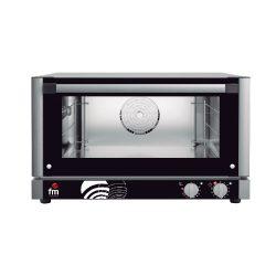 FM Légkeveréses sütő 3 tálcás (60×40 cm)