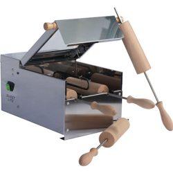 Kürtöskalács sütő elektromos 2-es
