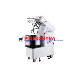 WCh-6/1B-1,0/110 WEGA - Hajlított üvegű csemegepult telep. aggr. (V)