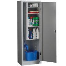 CLEAN 1800/600 NEW Takarítóeszköz-tároló szekrény