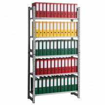 RACK 2000/400 Rack polc fő elem, 400 mm