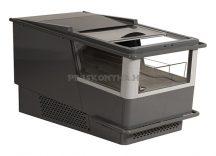G-1 MC 65/120/MR - MONACO ICE Pultra helyezhető fagyasztó
