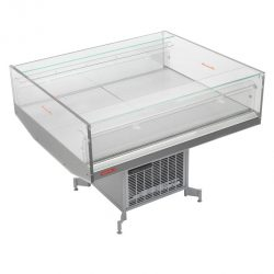 Idra Self - Önkiszolgáló hűtősziget