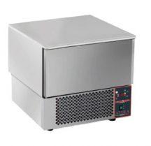 ATT03 - Kétirányú sokkoló 3 GN 1/1 vagy 3x 600x400